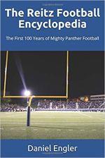 reitz football book cover